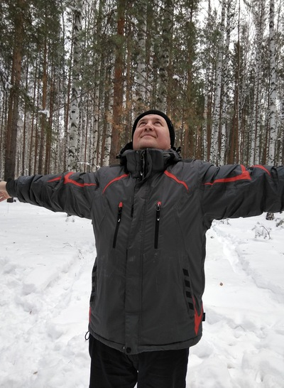 Олег Левин