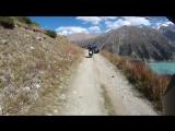 Поездка на Большое Алматинское Озеро (БАО)