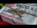 арт-объекты Дарьи Лисицыной