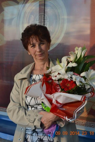 Ванда Латочко