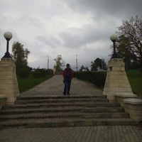 Рустам Ульмаскулов