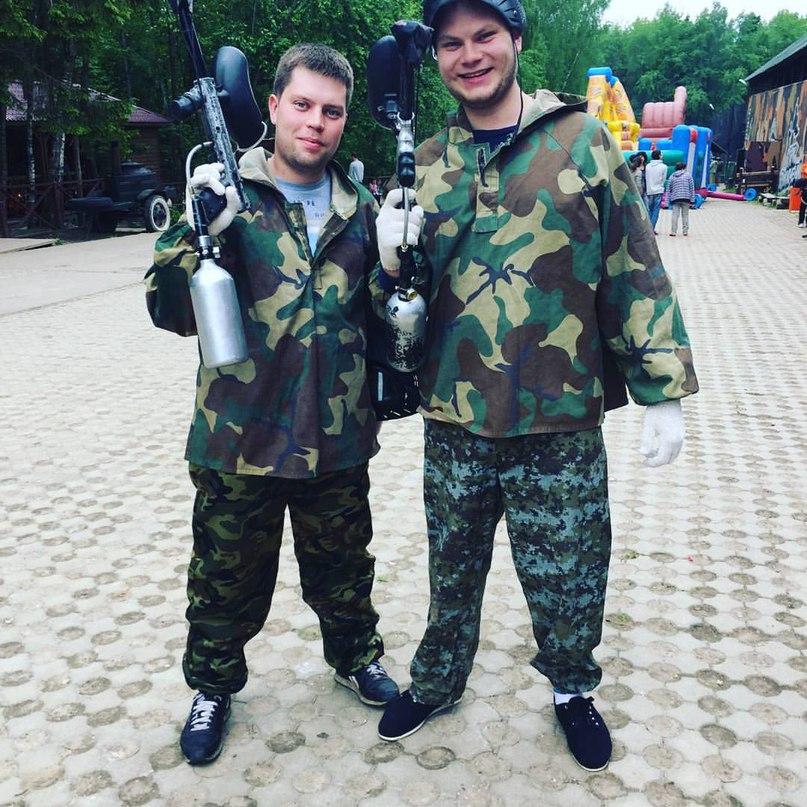 Дмитрий Семенов | Сергиев Посад