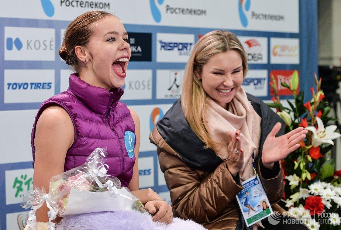 Анна Погорилая-2 TLgQxrTh6ps