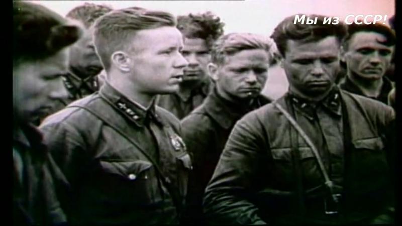 Великая Отечественная или Неизвестная война ☭ Фильм 9 й Война в воздухе ☆ СССР США