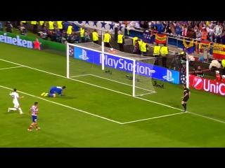 5 Insane Comebacks by Real Madrid - Remontadas Históricas #1