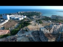 Презентация ЖК Жемчужина Севастополя у самого побережья Черного Моря. Открыты новые секции.