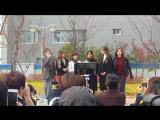 161113 T-ARA Mini Fan-Meeting Fancam 1