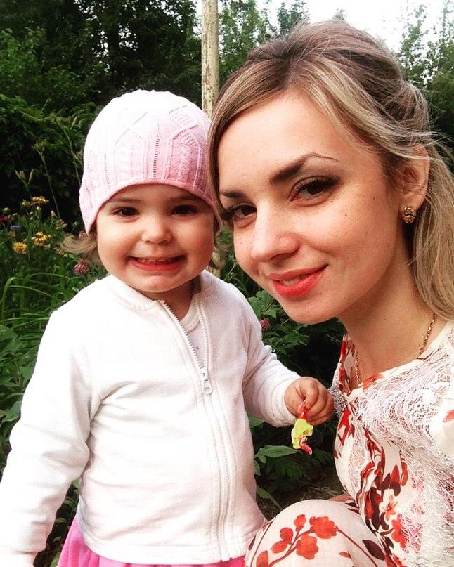 Маргарита Веселова | Белгород