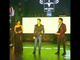Hrithik Roshan en Mr. India 2016
