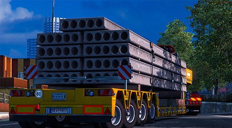 Heavy Cargo for Multiplayer