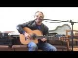 Gary Moore - Jumping At Shadows-cover Garri Pat