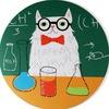 Научно-фантастический перфоманс | КРИО-ШОУ