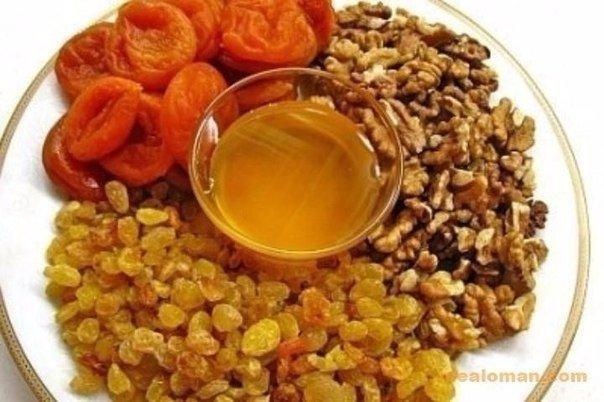 Создайте баночку витаминов Два рецепта