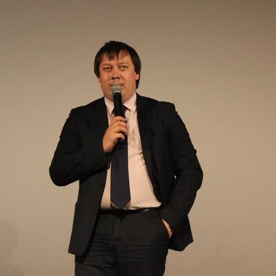Илья Баяндин