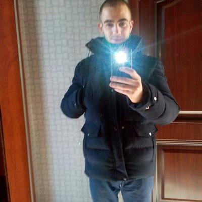 Денис Мешезов