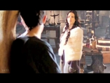 Merlin/Morgana - words i couldnt say