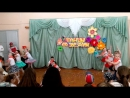 танцы со звездами 2 А школа 11