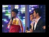 КВН 2015 Высшая лига Вторая 1_8 Азия Микс Приветствие