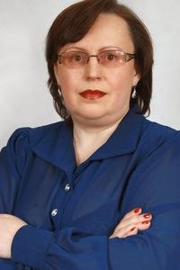 Марина Штанько