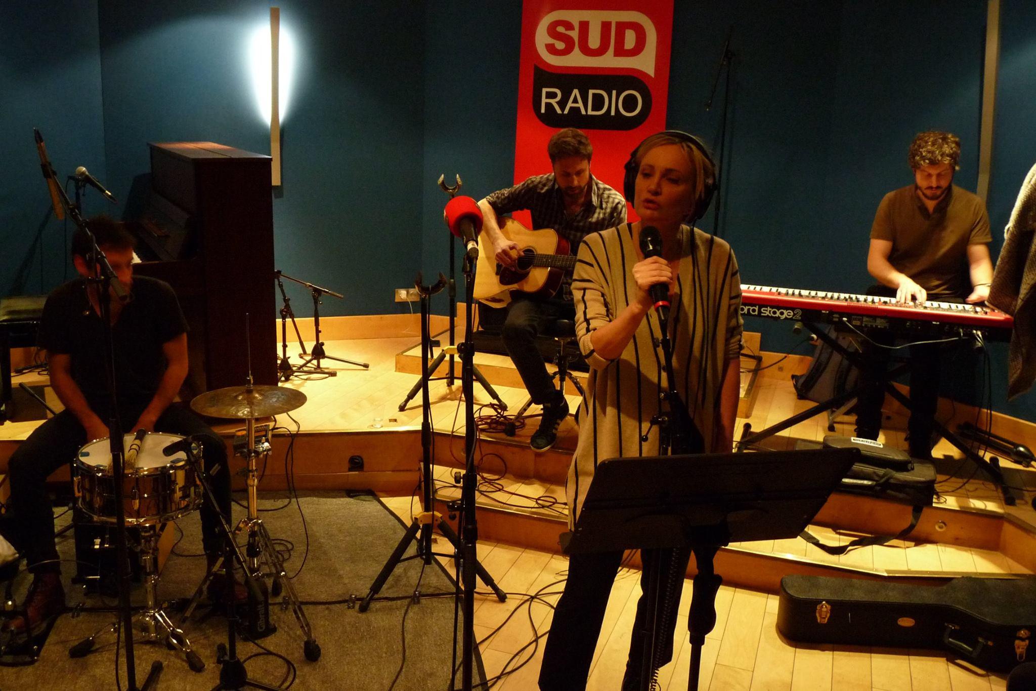 © Sud Radio