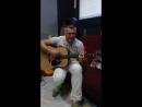 Герман Грач у Ворона в студии