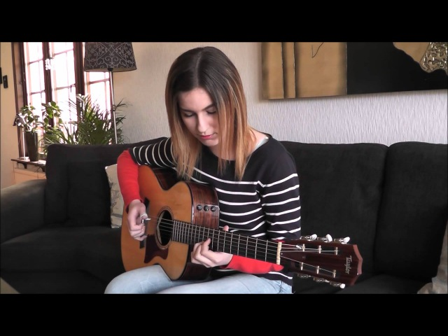 (ABBA) Dancing Queen - Gabriella Quevedo