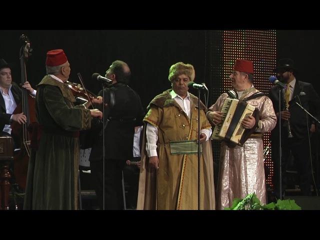 Viorica si Ionita de la Clejani Lume lume In memoriam Stefan Karo
