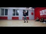 Janet Jackson feat Missy ElliotBurn It Up iLike art complex Choreography by Vova Roshkovskyy