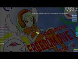 Dustice  xi - FREEDOM DiVE FOUR DIMENSIONS 99.04 1743x2385x 350pp #6