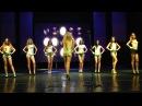 Premium fashion fest 2016 супер модель Украины 2016 г.Запорожье, танцы