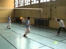 Mini Volley 6-8 ans Approche ludique