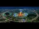 Большой адронный коллайдер начал открывать пространственно временные порталы по всему Миру