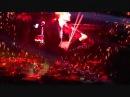 David Garrett Cry me a River Live @ Hannover 18 04 2012