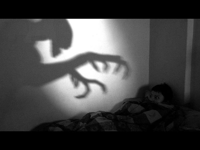 Полтергейст 13 Страшные сны стали явью