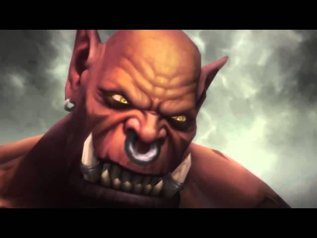 Warlords of Draenor - Награнд – заключение