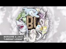 Borgore Jauz - Lindsay Lohan Audio