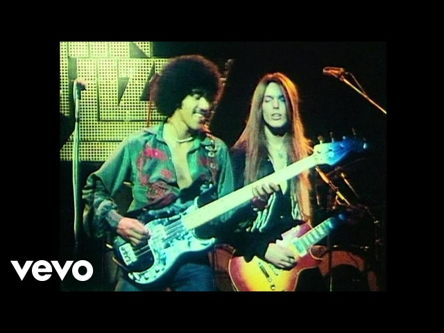 Thin Lizzy - Johnny The Fox Meets Jimmy The Weed
