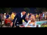 Как Элвис Пресли соблазняет девушек