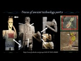 Fallen angels technology ``Traces of ancient technology part2