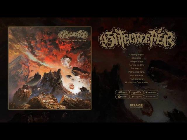 GATECREEPER - 'Sonoran Depravation' (Full Album Stream)