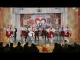 20.04.2017 старшая группа концерт ансамбля
