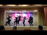 Танец под песню Эндшпиль amp MiyaGi - I Got Love полная версия