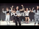 Power - Little Mix ft. Stormzy / Beginner's Class