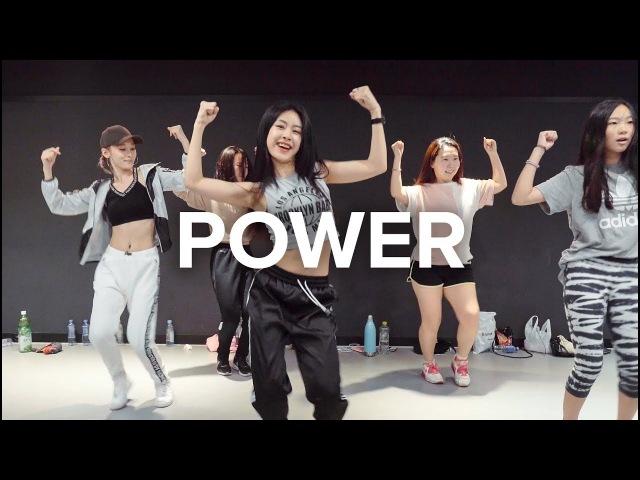 Power Little Mix ft Stormzy Beginner's Class