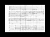 Tristan Murail - Desintegrations (w score) (for 17 instruments and electronic sounds) (1982)