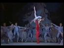 Адажио из Балета Щелкунчик Большой Театр 1989г