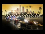 Need for Speed Undercover Soundtrack