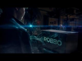 Robbo Mission   Bonadventurer