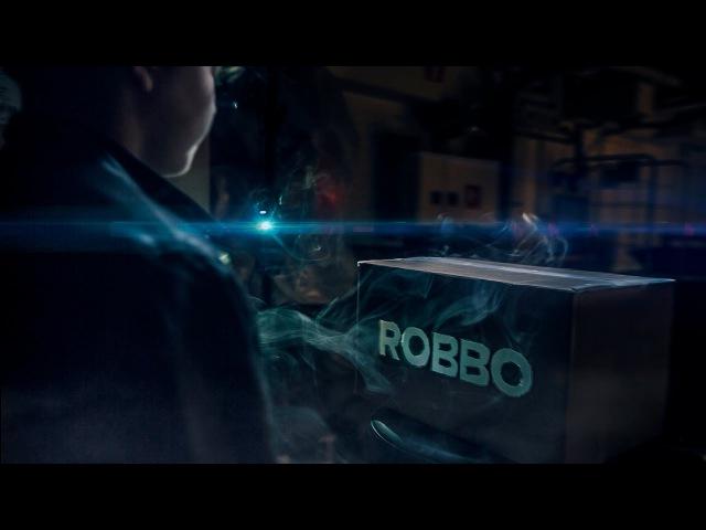 Robbo Mission | Bonadventurer