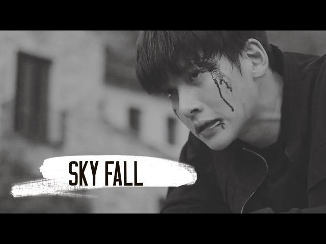 [K2 телохранитель] ► SKYFALL (for xDeWilson)